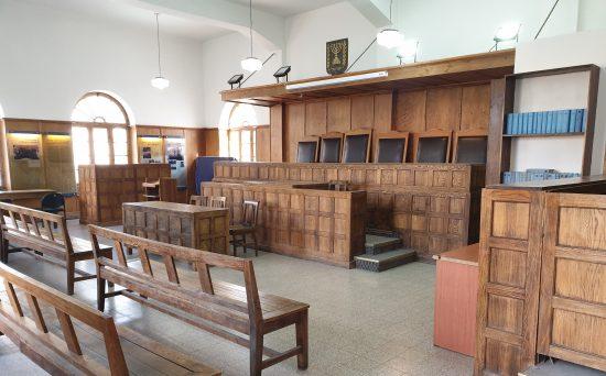 קווי הגנה במשפט פלילי - אזרחים ללא עבר פלילי, ייעוץ וייצוג משפטי