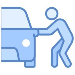 עבירות בקשר לרכב - ייעוץ וייצוג משפטי.